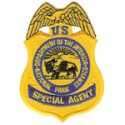 United States Department of the Interior - National Park Service - Office of Investigations, U.S. Government
