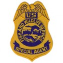 United States Department of the Interior - Fish and Wildlife Service - Office of Law Enforcement, U.S. Government