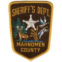Mahnomen County Sheriff's Office, Minnesota