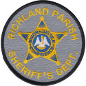 Richland Parish Sheriff's Office, Louisiana