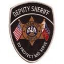 Lafayette Parish Sheriff's Office, Louisiana