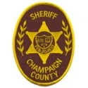 Champaign County Sheriff's Department, Illinois