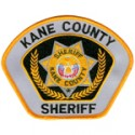 Kane County Sheriff's Office, Utah