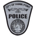 Hawk Point Police Department, Missouri