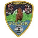 Hoonah Police Department, Alaska