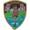 Hoonah Police Department, Alaska