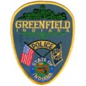 Greenfield Police Department, Indiana