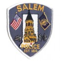 Salem Police Department, Indiana