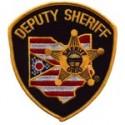 Champaign County Sheriff's Department, Ohio