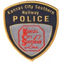 Kansas City Southern Railway Police Department, Railroad Police