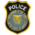 United States Department of Defense - Fort Hood Police Department, U.S. Government