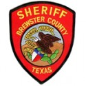 Brewster County Sheriff's Office, Texas