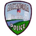 Alexandria Police Department, Louisiana