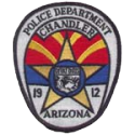 Chandler Police Department, Arizona