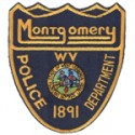 Montgomery Police Department, West Virginia