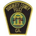 Dougherty County Police Department, Georgia