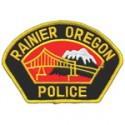 Rainier Police Department, Oregon