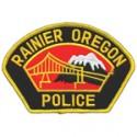 Rainier Police Department, Oregon
