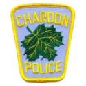 Chardon Police Department, Ohio