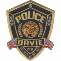 Davie Police Department, Florida