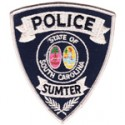 Sumter Police Department, South Carolina