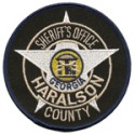 Haralson County Sheriff's Office, Georgia