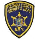 Columbia County Sheriff's Office, New York