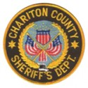 Chariton County Sheriff's Department, Missouri