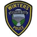 Winters Police Department, California