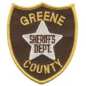 Greene County Sheriff's Office, Mississippi