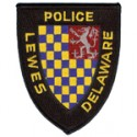 Lewes Police Department, Delaware