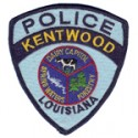 Kentwood Police Department, Louisiana