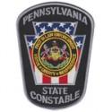 Pennsylvania State Constable - Huntingdon County, Pennsylvania