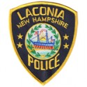 Laconia Police Department, New Hampshire