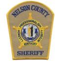 Nelson County Sheriff's Office, Kentucky