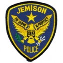 Jemison Police Department, Alabama
