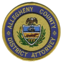 Allegheny County District Attorney's Office - Investigative Division, Pennsylvania