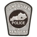 Lancaster Police Department, Kentucky