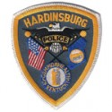 Hardinsburg Police Department, Kentucky