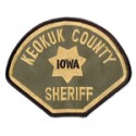 Keokuk County Sheriff's Office, Iowa