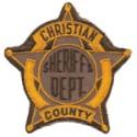 Christian County Sheriff's Office, Kentucky