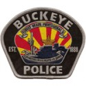 Buckeye Police Department, Arizona