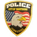 Wartburg Police Department, Tennessee
