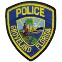 Groveland Police Department, Florida