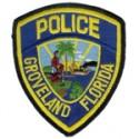 Groveland Police Department, Florida