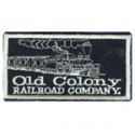 Old Colony Railroad Police Department, Railroad Police