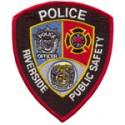 Riverside Police Division, Missouri