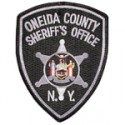 Oneida County Sheriff's Office, New York