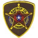 Bastrop County Constable's Office - Precinct 2, Texas