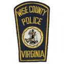 Wise County Police Department, Virginia